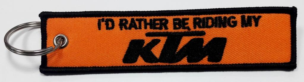 Фото - Сувенир для салона авто Mashinokom КТМ оранжевый, BMV 015 авто