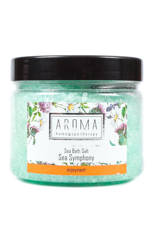 Соль для ванны Organic Therapy «Морская симфония» соль бензилпенициллина натриевая соль 1000000ед 50 фл