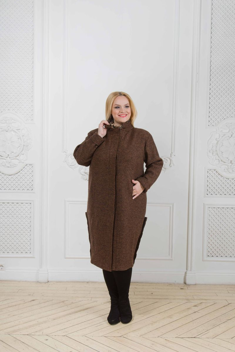 Пальто Зар-стиль пальто кору стиль пальто