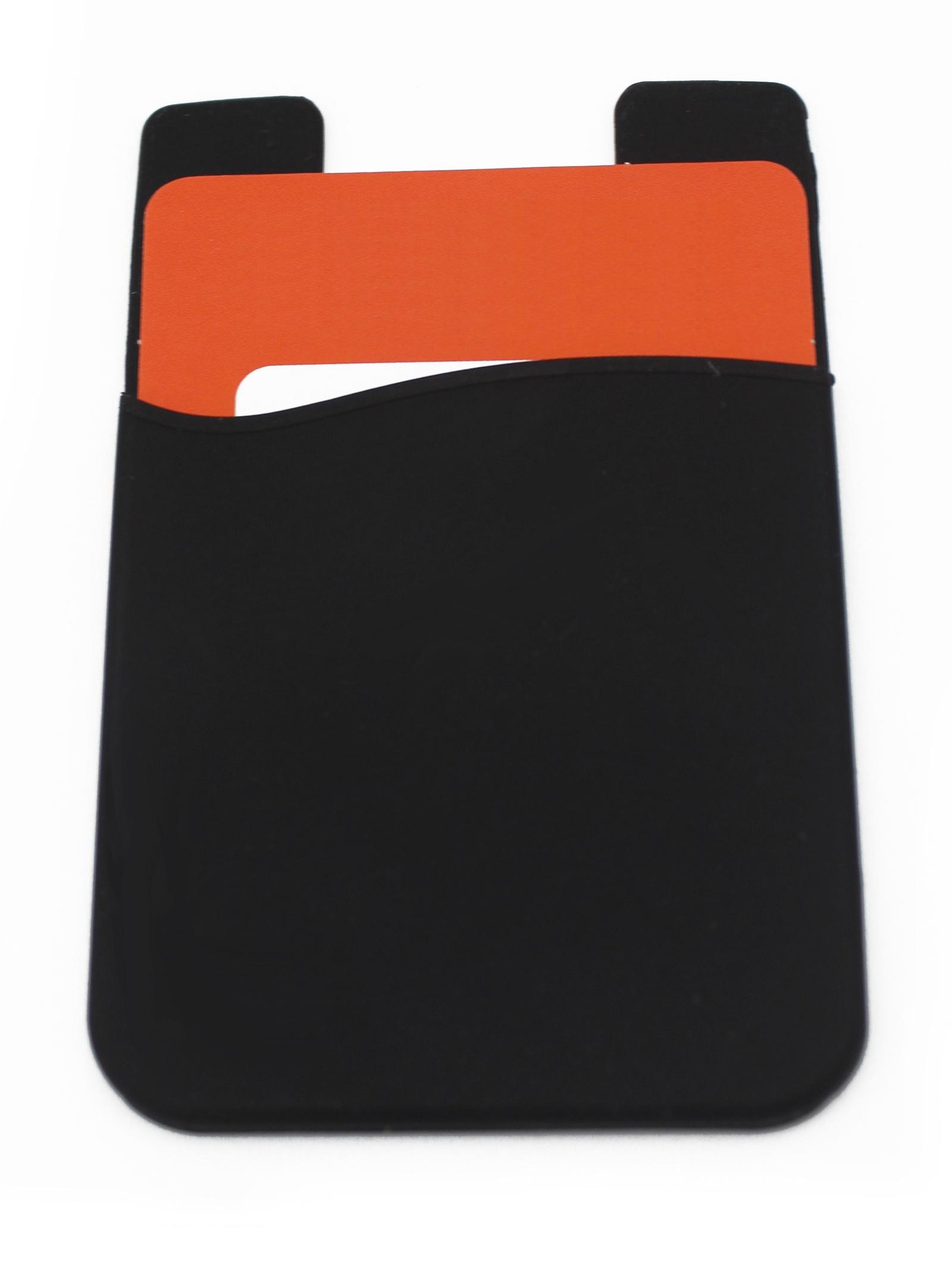 Чехол универсальный IQ Format Наклейка-карман на телефон IQ Format
