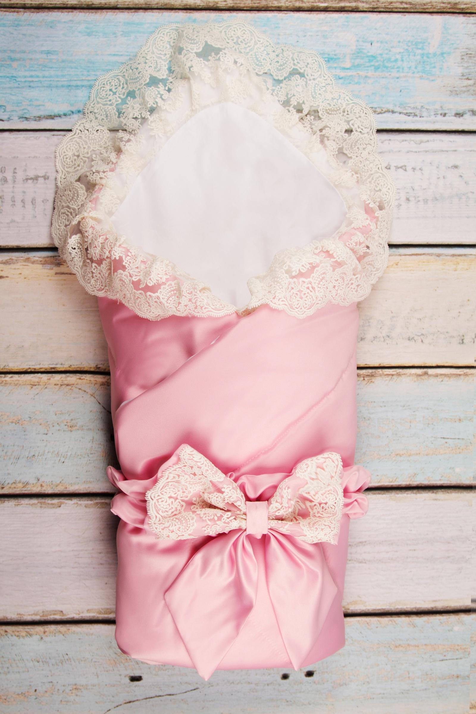 Конверт для прогулок/в коляску Now Wow, розовый 92 размер конверт в коляску осьминожка яблочный садик цвет розовый к148 размер 56 62 0 3 месяца