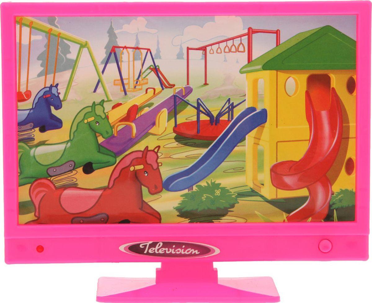 Телевизор игрушечный, 865191 телевизор тошиба старые модели