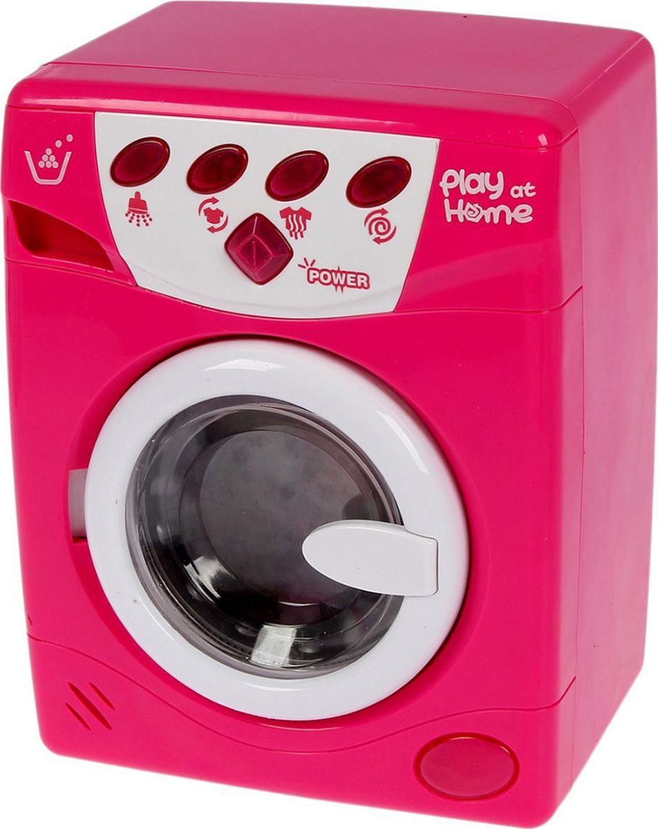 Игрушечная стиральная машина