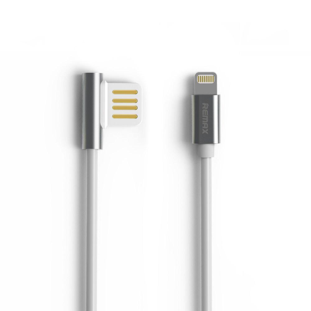цена на Кабель Remax Emperor RC-054i lightning/USB