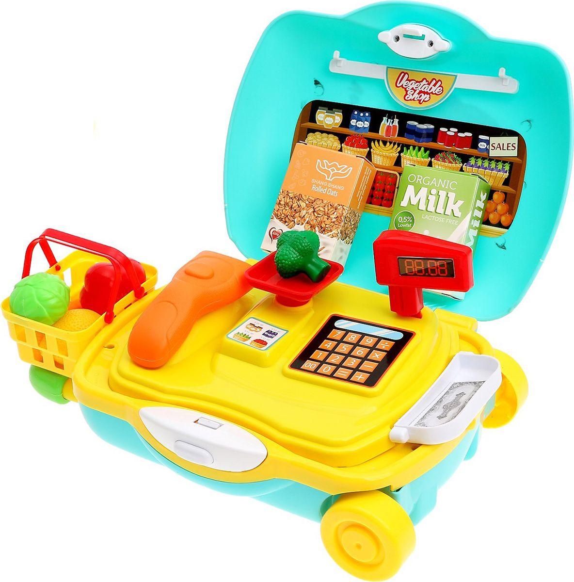 Игровой набор Продуктовый магазин, 3293051 магазин на флаконе