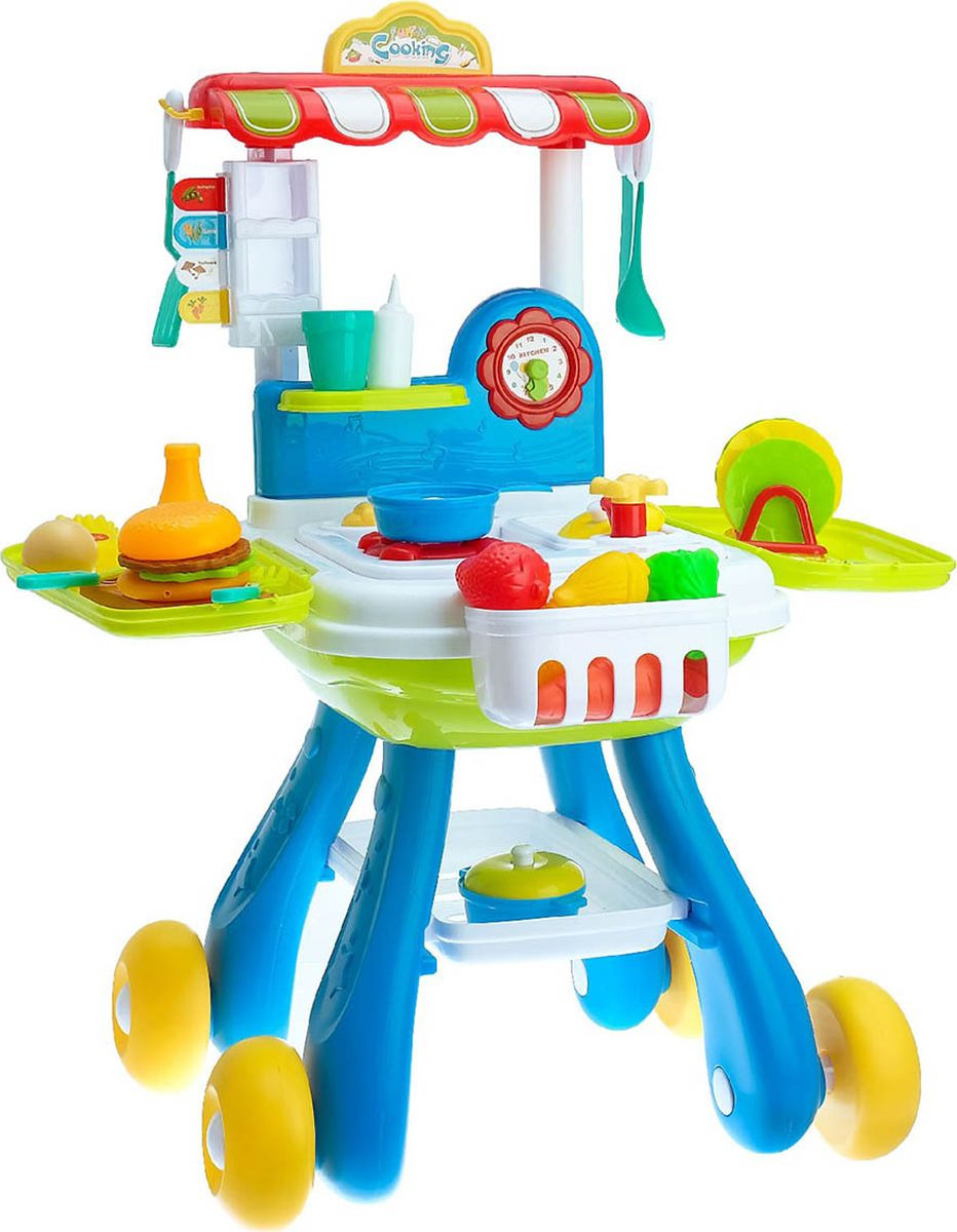 """Игровой модуль """"Кухня на колесах"""", 3580659"""