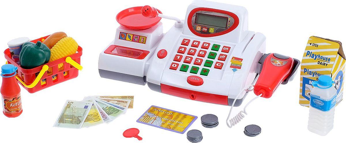 """Игровой набор """"Продуктовый магазинчик"""", с корзинкой, 3670894"""