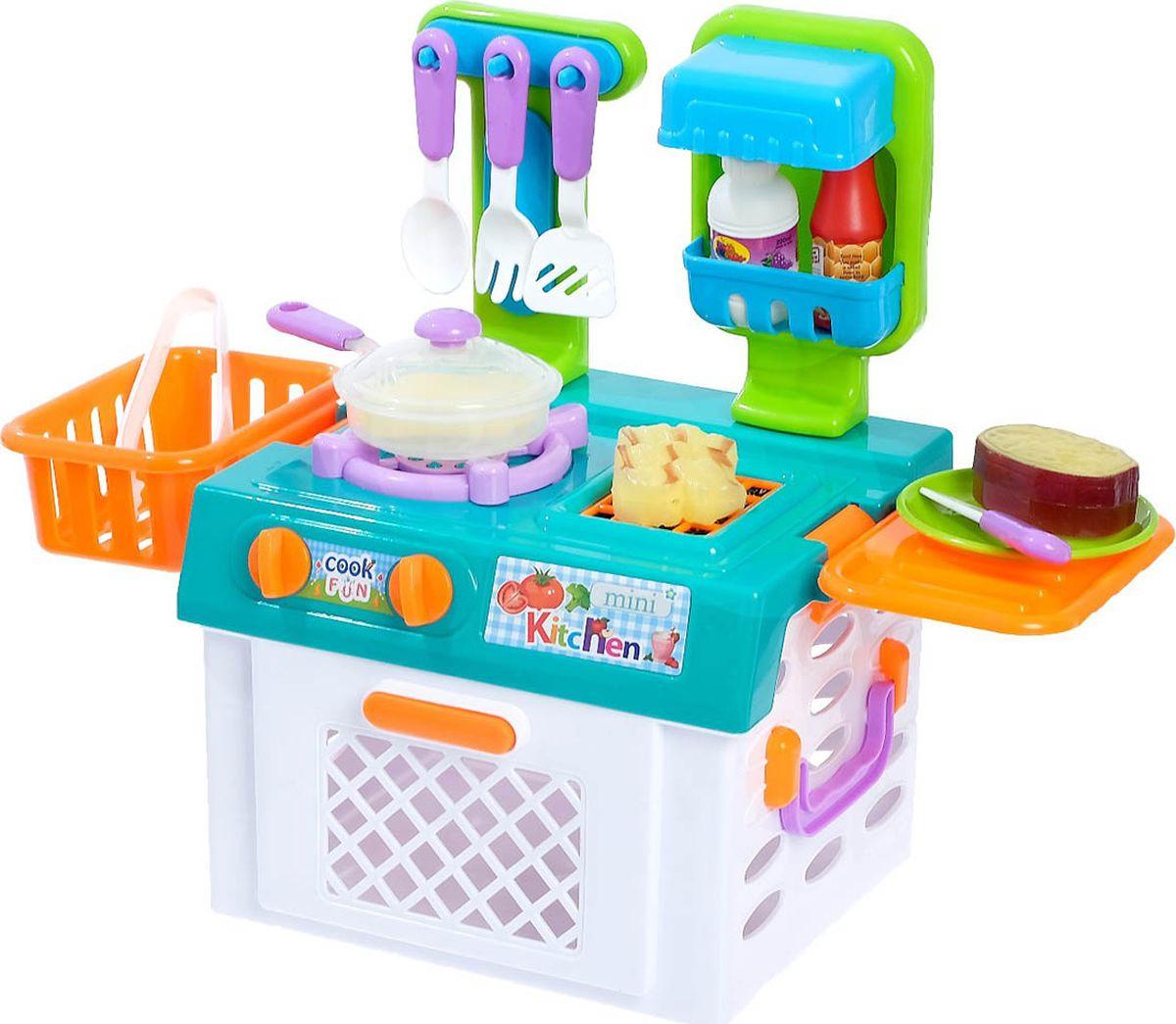 """Игровой модуль кухня """"Учимся готовить"""", 3679596"""