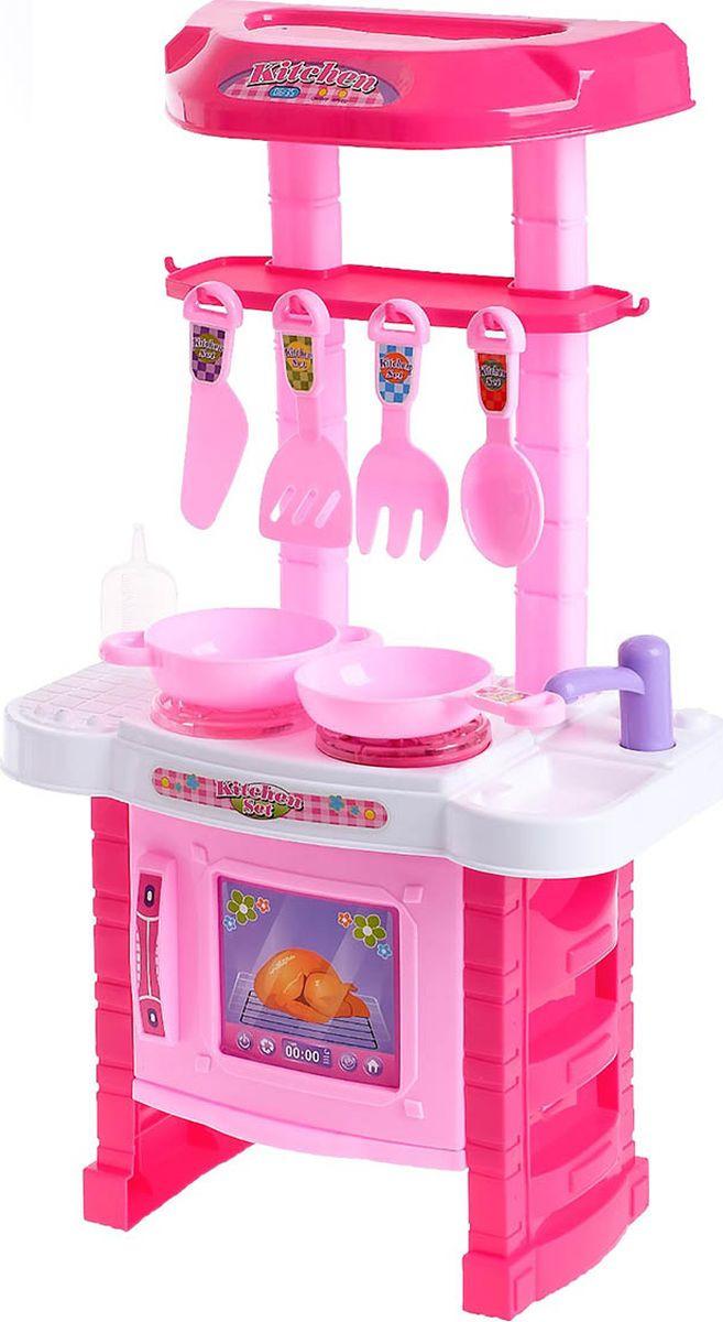 """Игровой модуль кухня """"Готовим на пару"""", с аксессуарами, 3775752"""
