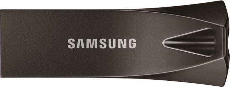 USB-накопитель Samsung BAR Plus, 128GB, MUF-128BE4APC, черный