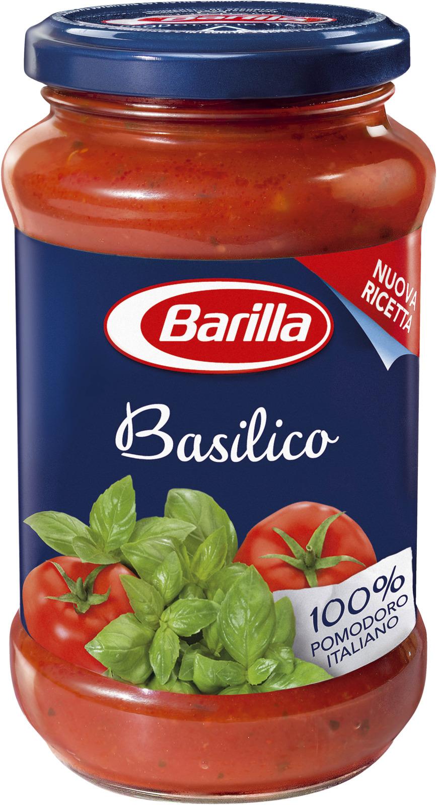 Соус томатный Barilla Базилико, 200 г соус kula наршараб 450 г
