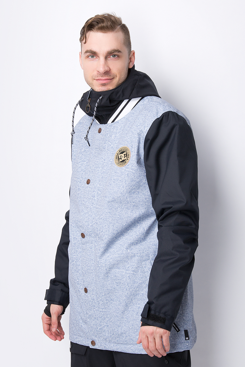 Куртка DC Shoes Dcla Jkt цена