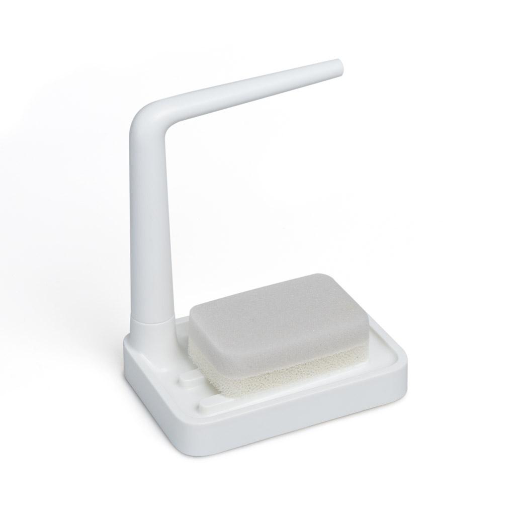Набор для мытья посуды Balvi Minim, 26976, белый игра ecoiffier chef набор посуды с сушилкой 2619
