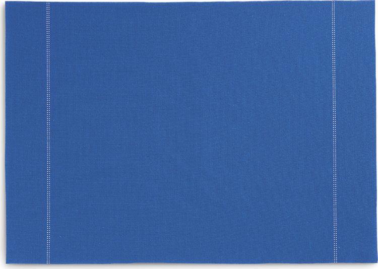 Салфетка столовая Day Drap Royal Blue, Л8861, голубой, 2 шт