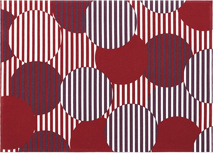 Салфетка столовая Day Drap Red Polka Dots, Л8880, красный, бордовый, белый, 2 шт test to 252 4l test socket to252 4l socket aging test seat pcb