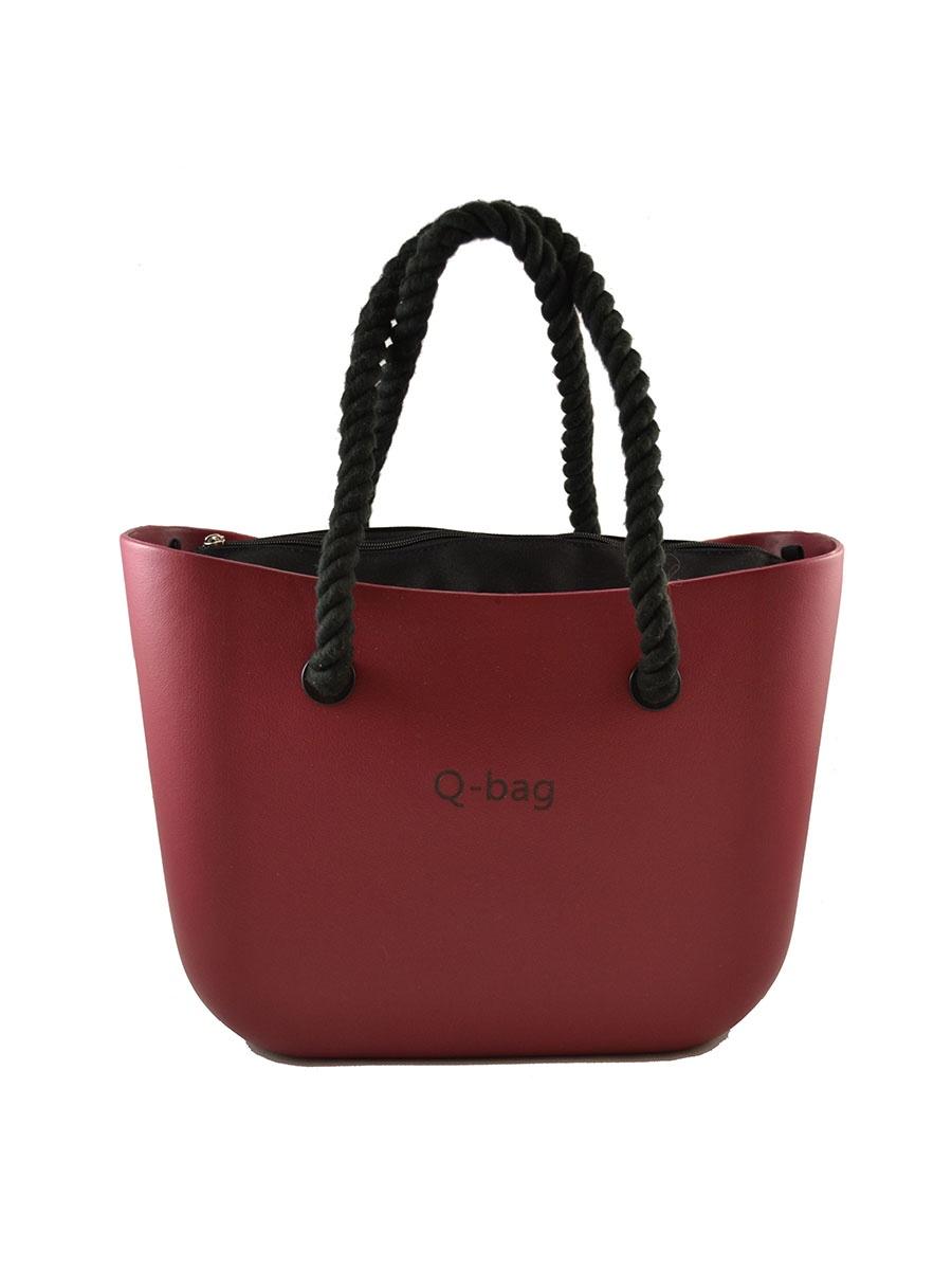 Сумка Q-bag сумка tao beauty bag 52077 2015