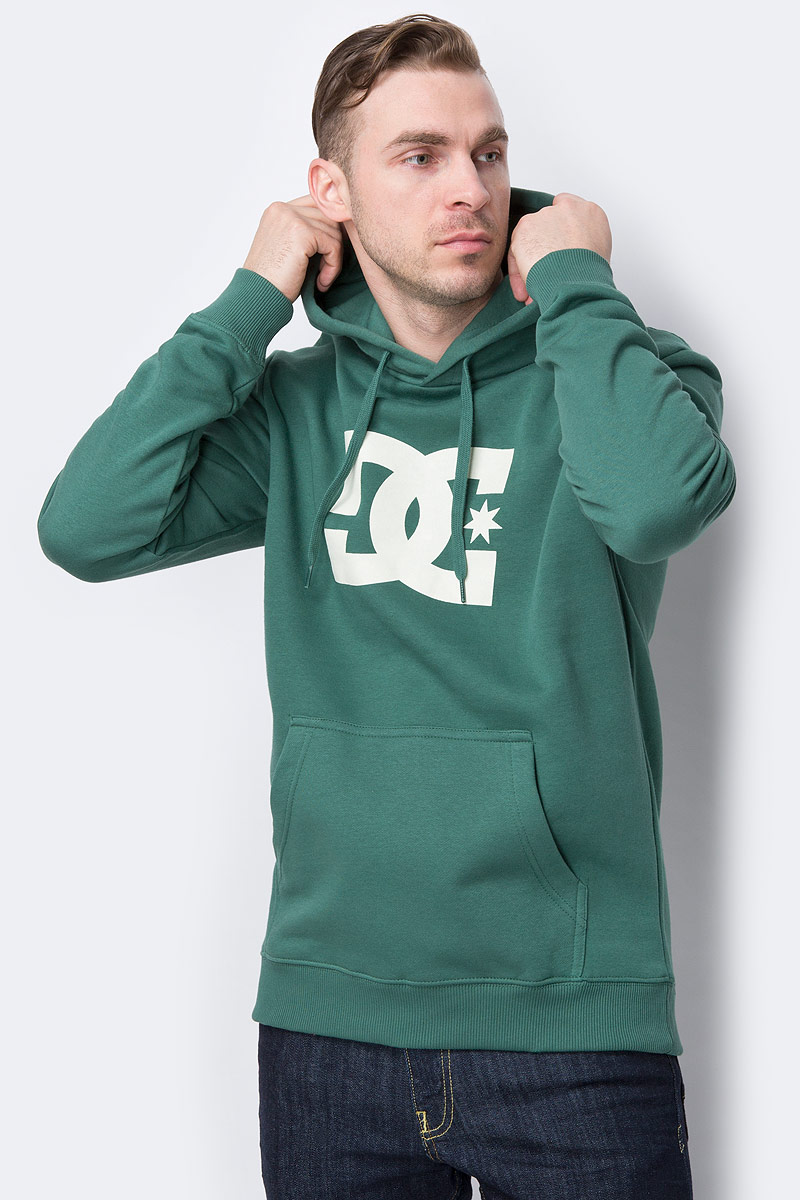 Джемпер DC Shoes dc shoes джемпер dc shoes allstar po j otlr wej6 женский snow leopard s