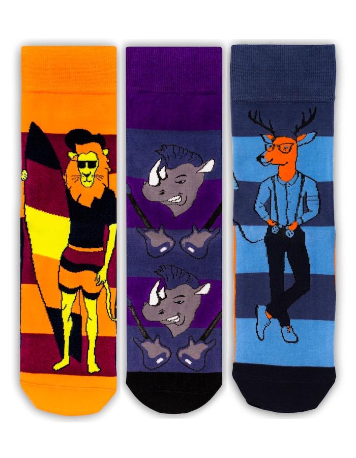цена на Комплект носков Tatem Socks