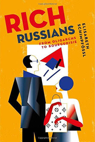 Rich Russians: From Oligarchs to Bourgeoisie The lives of wealthy people have long held an allure to many but...