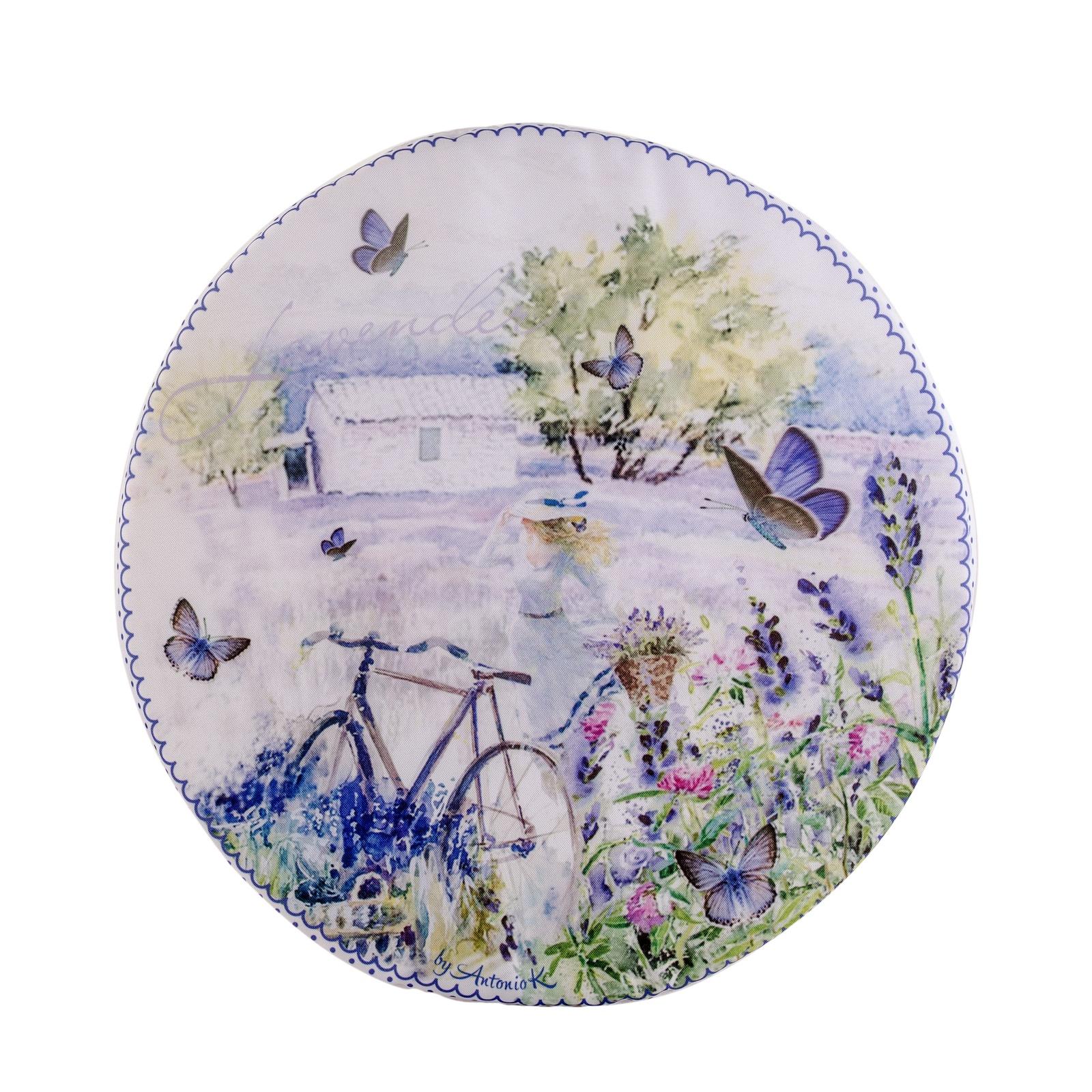 Подушка на стул Gift'n'Home Сидушка, SEAT R -40 Lavender (b), сиреневый