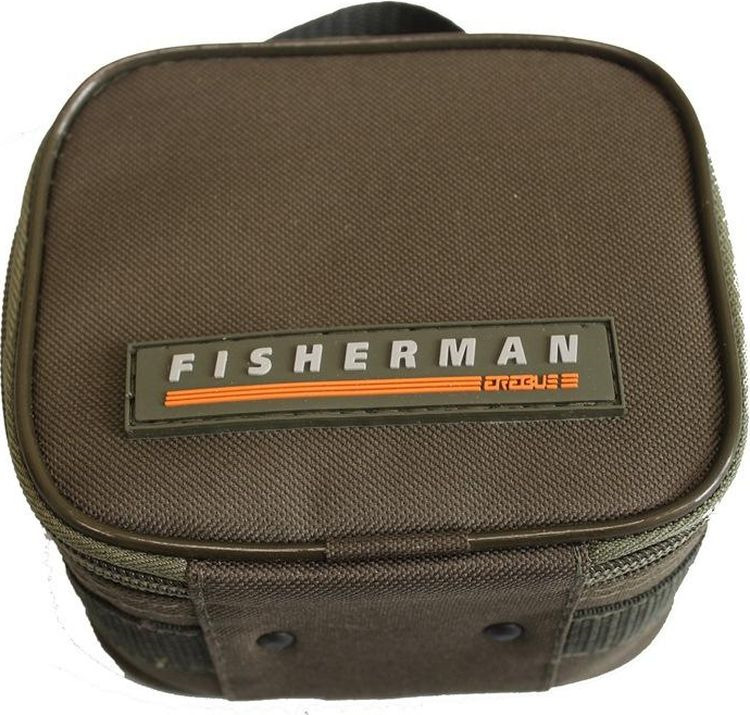 Чехол для рыболовной катушки Fisherman