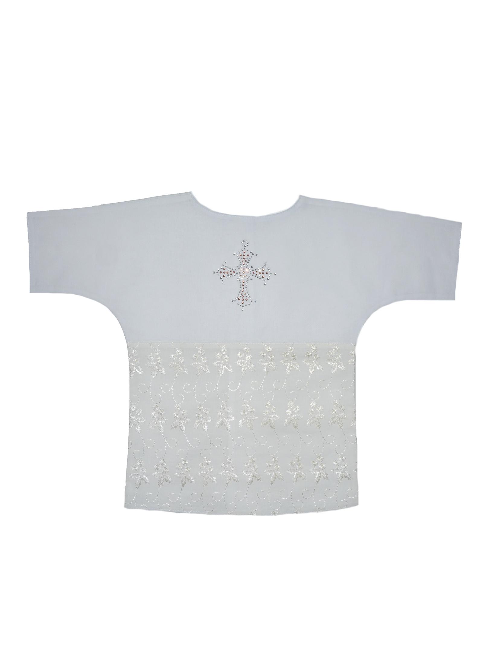 Крестильная рубашка Dream Royal