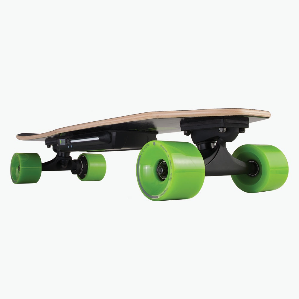 Скейтборд Acton blinklite