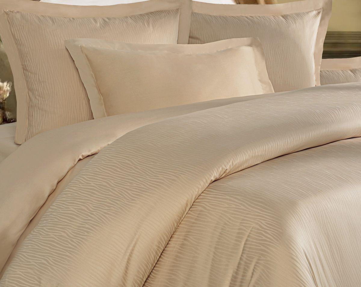 Комплект постельного белья Mona Liza Royal Зебра, 5438/08, 2-х спальный, наволочки 70х70, 50х70 постельное белье mona liza 5 спальное бабочки розовый