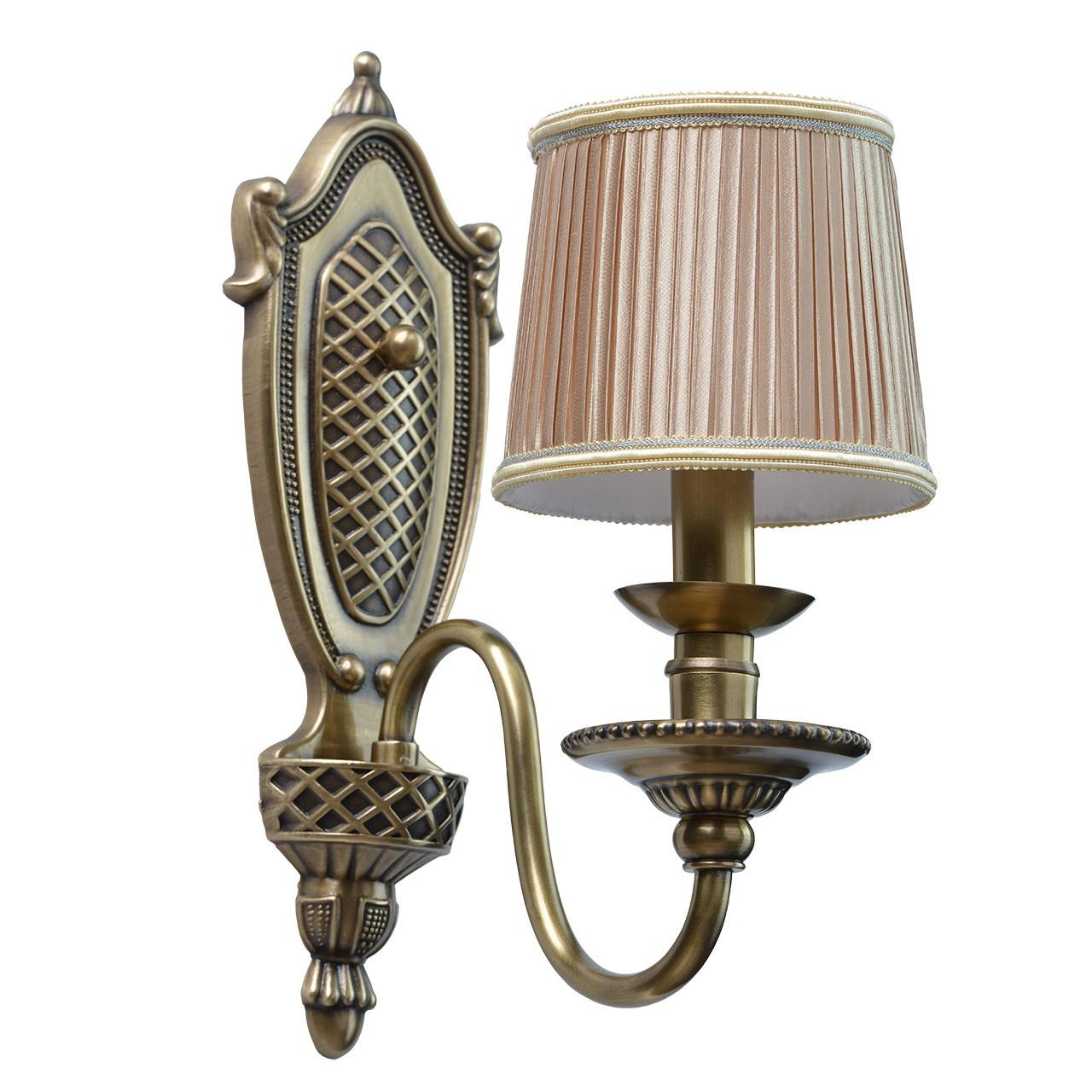 Настенный светильник Chiaro 1 х 40W, E14, 220 V, E14