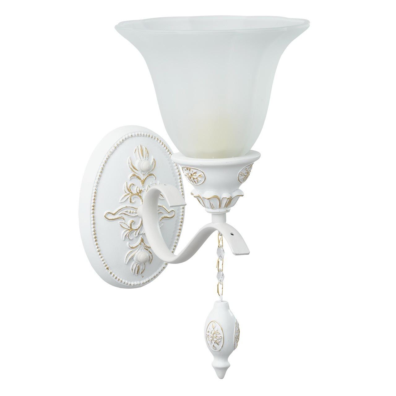 Настенный светильник MW Версаче, E27