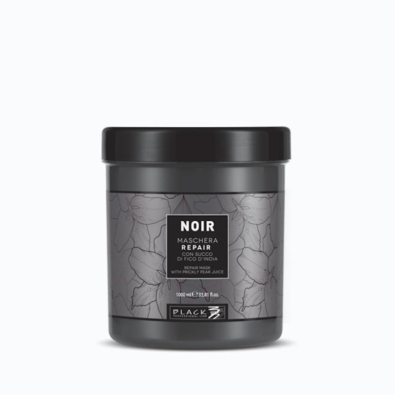 Маска для волос Black Professional Line Восстанавливающая маска REPAIR MASK NOIR 1000 мл BLK102010