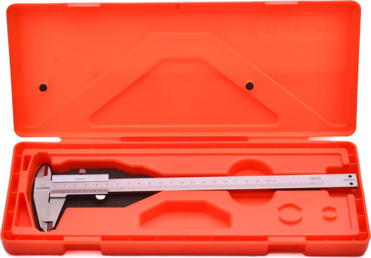 Штангенциркуль Harden, 580808, 20 см