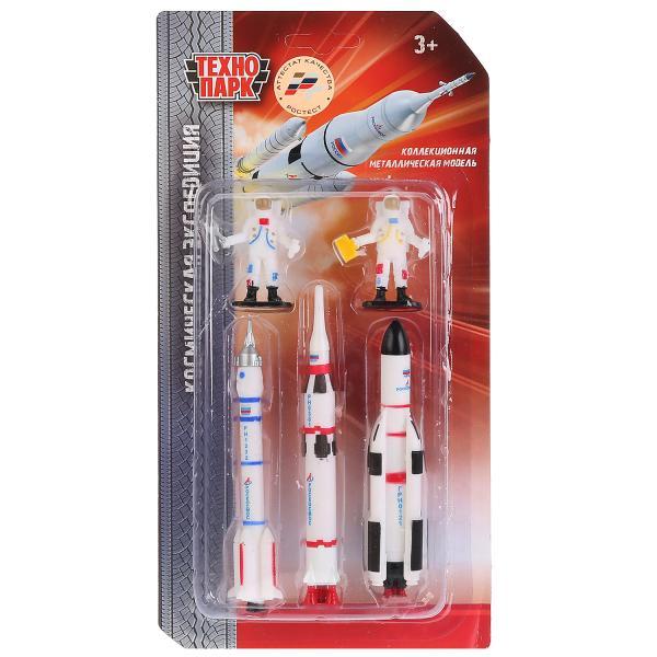 Космический корабль Технопарк КОСМОС, 266337