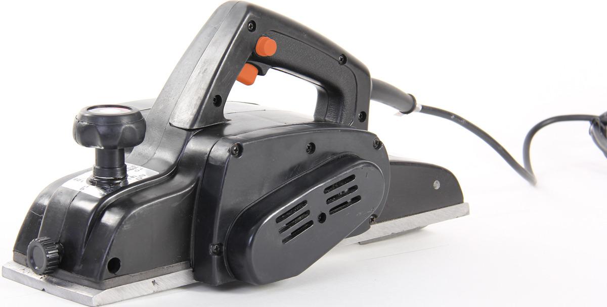 Электрорубанок Спец БРУ-840 СПЕЦ-1536, черный