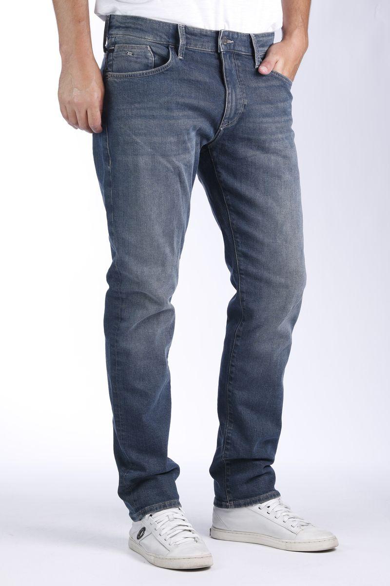 Джинсы Mavi джинсы женские mavi цвет синий 1067827505 размер 31 32 48 32