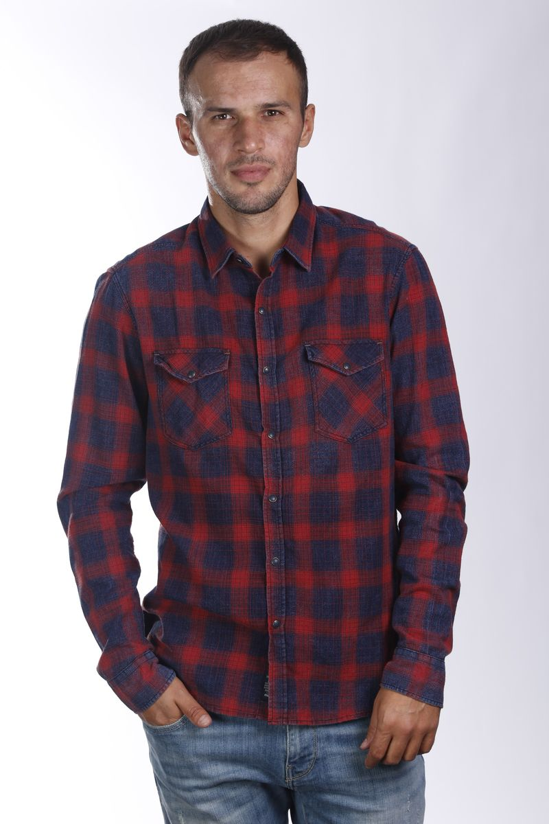 Рубашка Mavi недорго, оригинальная цена