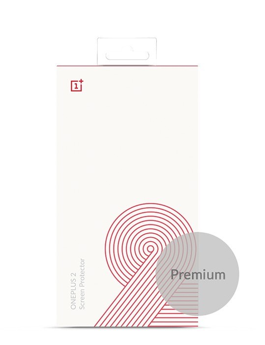 Защитная пленка OnePlus 2 Premium Screen Protector phone oneplus two