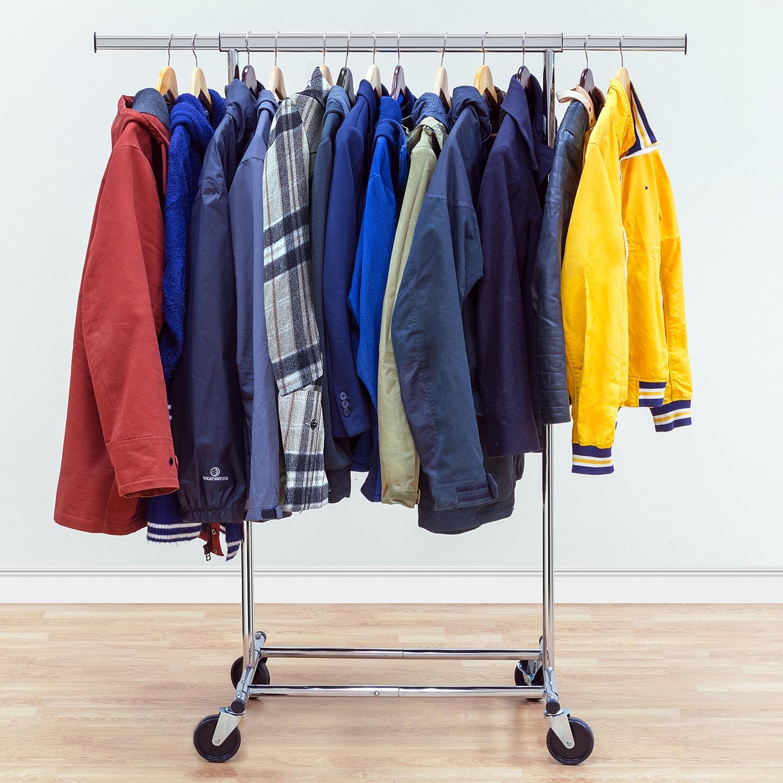 Стойка для одежды Tatkraft