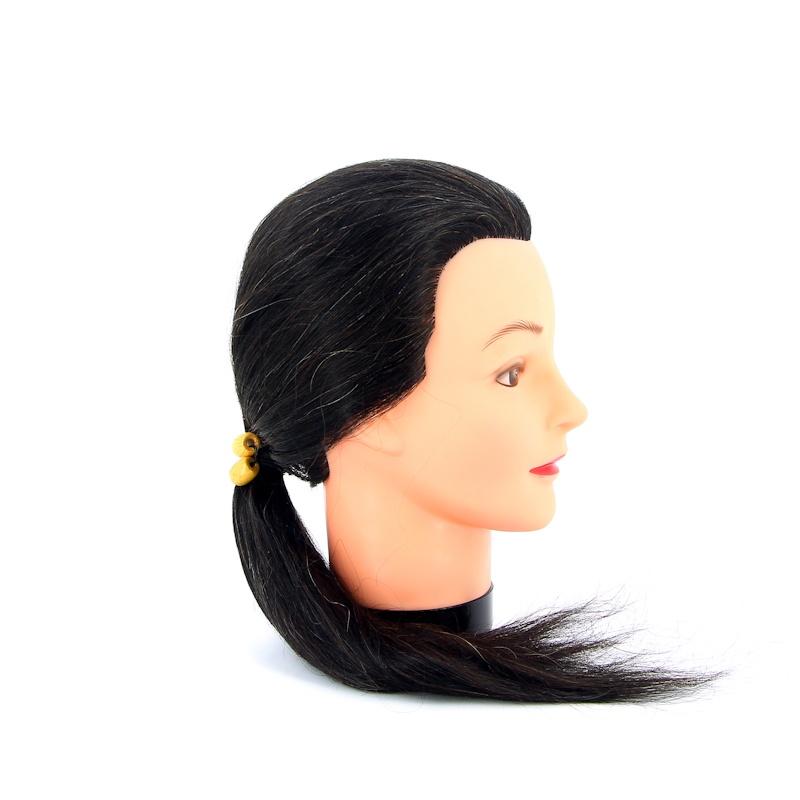 Голова для манекена DEWAL