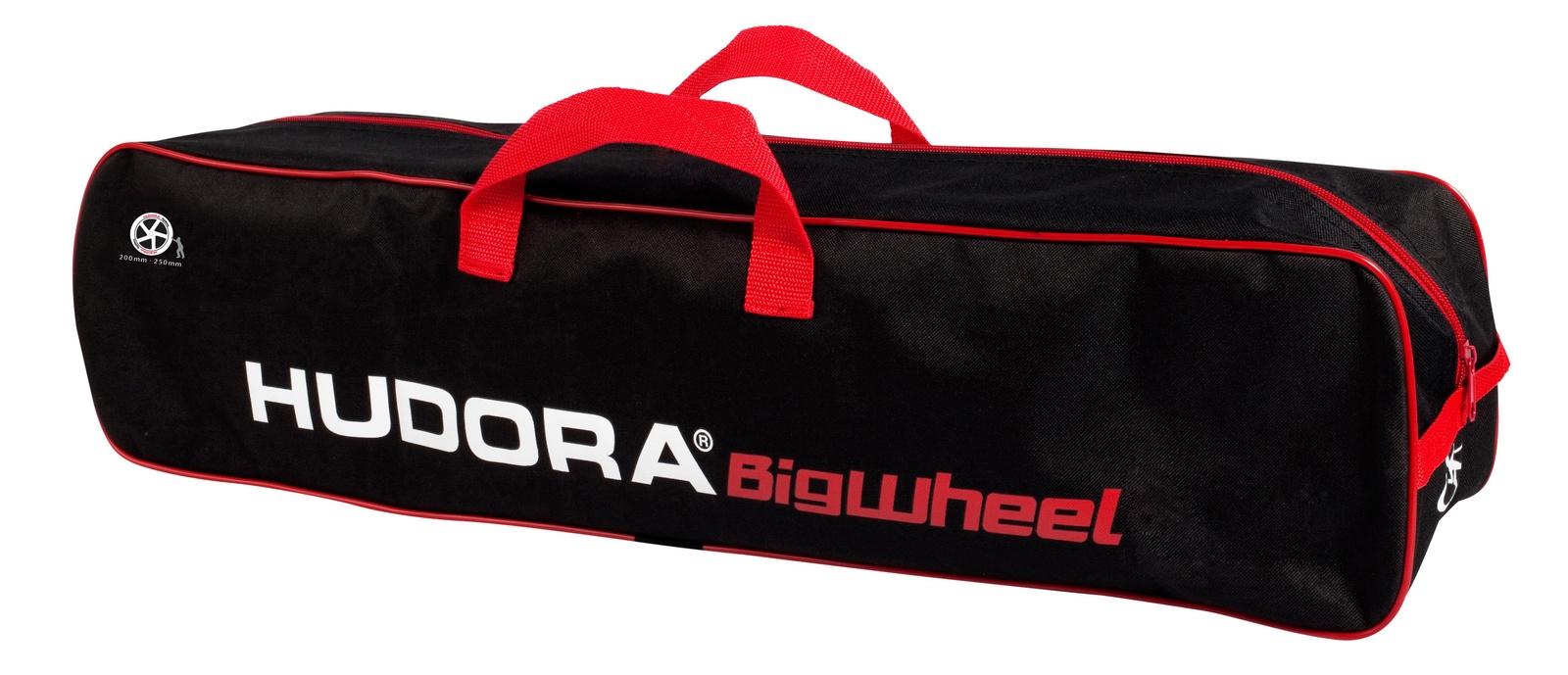 Сумка для самоката Hudora аксессуары для велосипедов и самокатов razor картридж для самоката spark