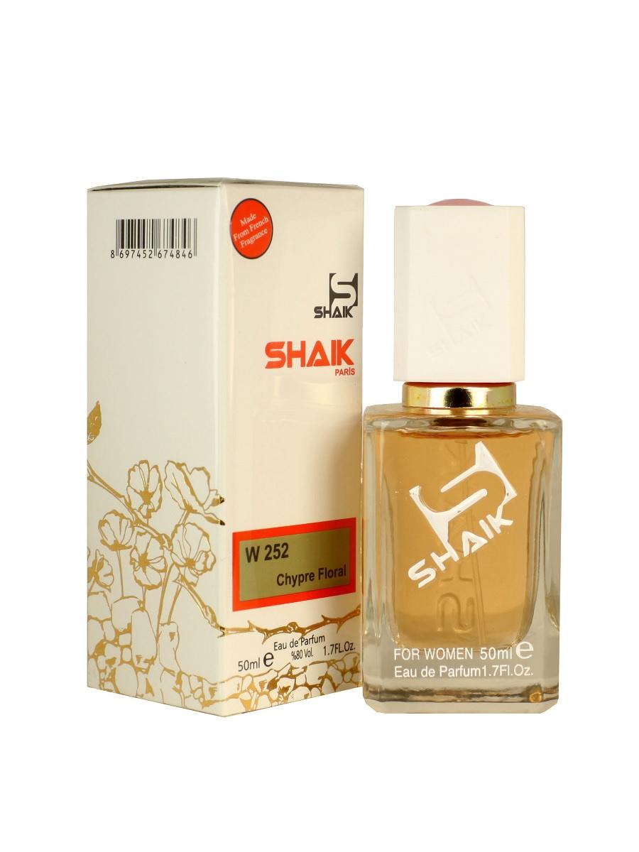 Shaik № 252 Cherie For Women 50 мл