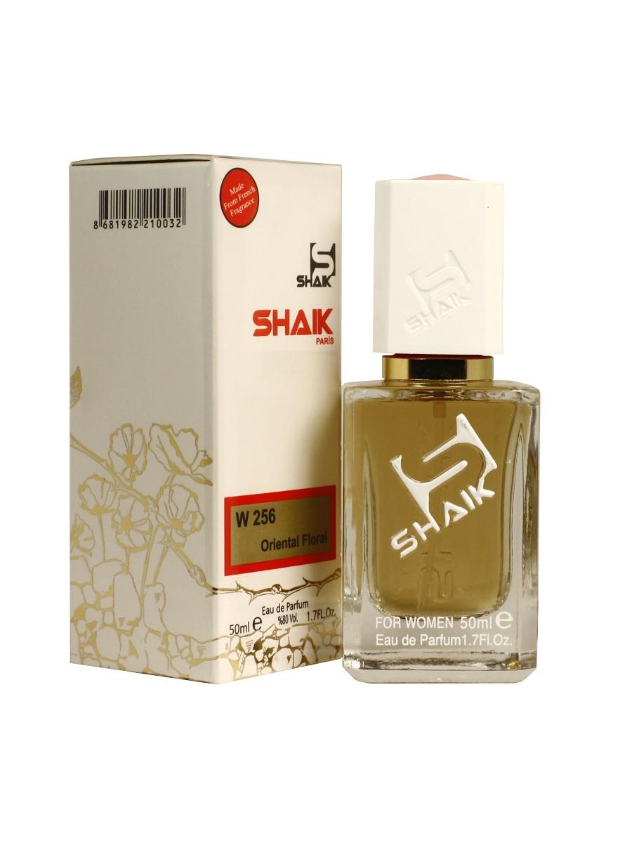 Парфюмерная вода Shaik № 256 Honor For WomenS256Парфюмерия Shaik обогащена эфирными маслами, благодаря чему имеют стойкость аромата до 48 часов.Верхние ноты: кориандр, перец, зеленый ревень.Ноты сердца: гвоздика, жасмин, гардения.Базовые ноты: ветивер, опопонакс, амбра, ладан, кожа.Ароматы относятся к духам и обогащены эфирными маслами.