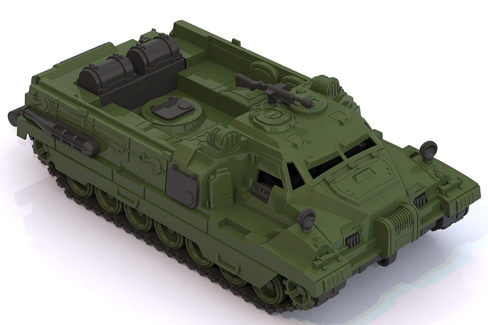 Военная техника Нордпласт Вездеход Нордпласт, зеленый, 218/_зеленый зеленый набор машинок игрушечных нордпласт строительная техника нордик