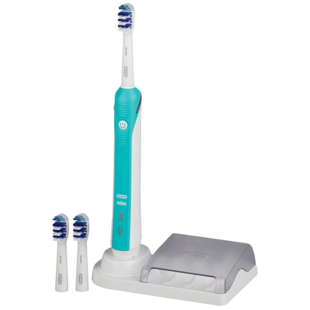 Электрическая зубная щетка Braun Oral-B 3000 D20.535.3, 80228236