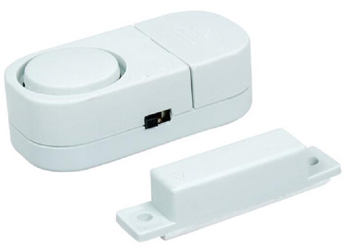 Комплект умного дома ZDK ZDK Door-12 , 230, белый датчик zdk gaz