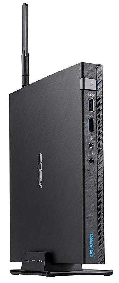 купить Неттоп ASUS PRO E520, 90MS0151-M01330, черный онлайн