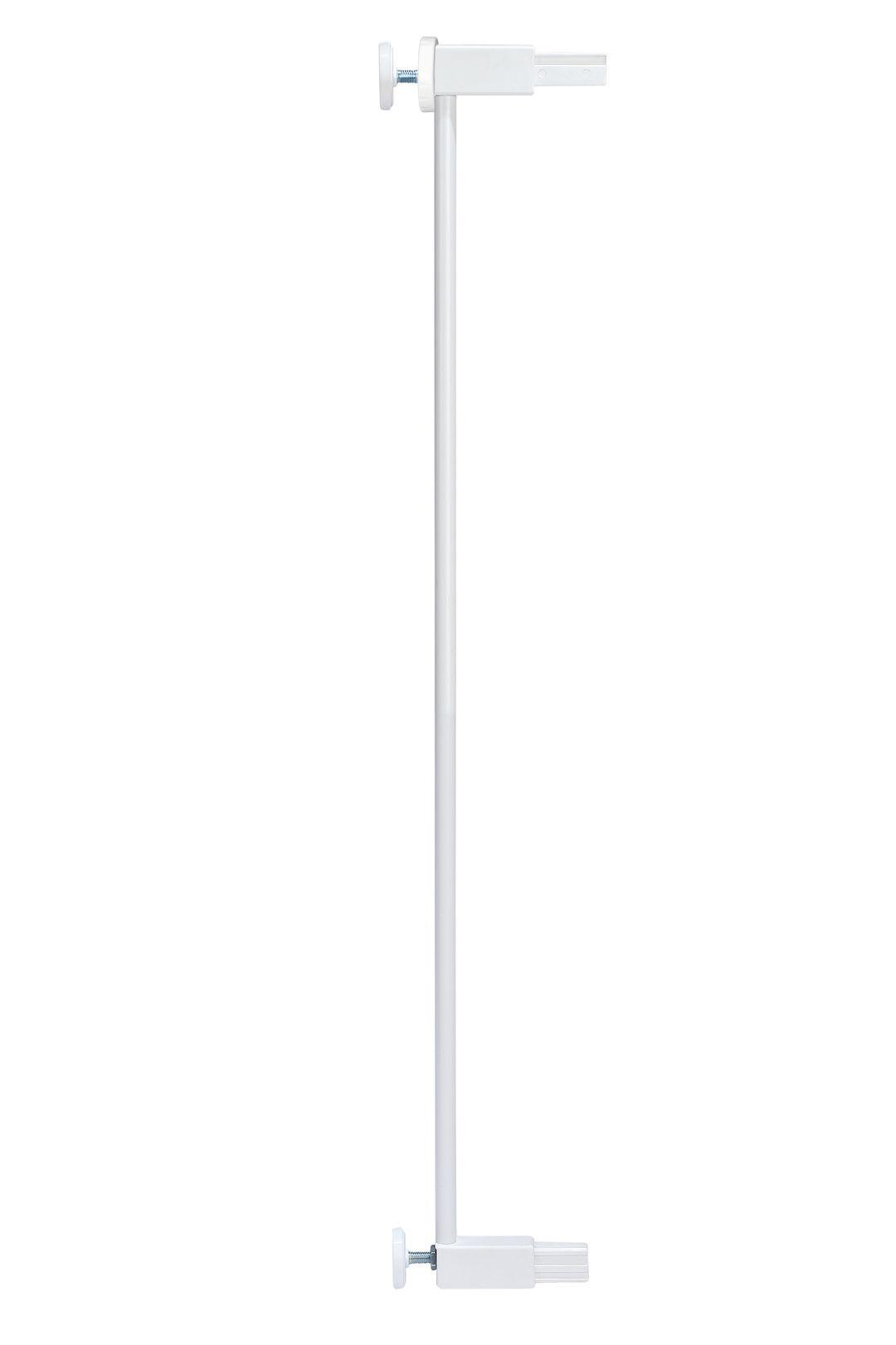 Дополнительная секция Safety 1st (7 см) для ворот EASY CLOSE EXTRA TALL METAL белый барьеры и ворота red castle удлиняющая вставка 14 см для ворот безопасности auto close