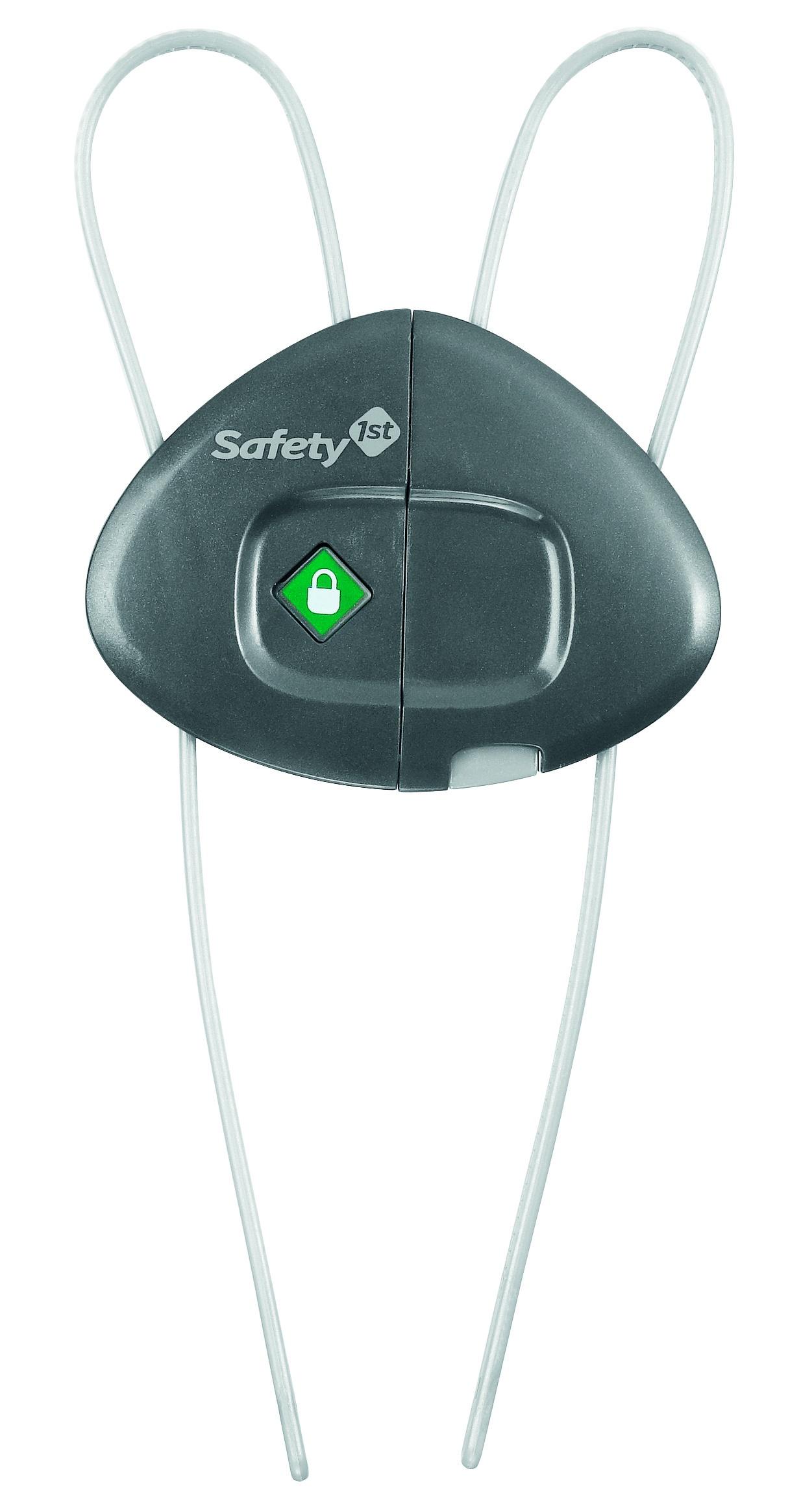 Блокиратор дверей/ящиков Safety 1st 1st, 33110038, Полипропилен
