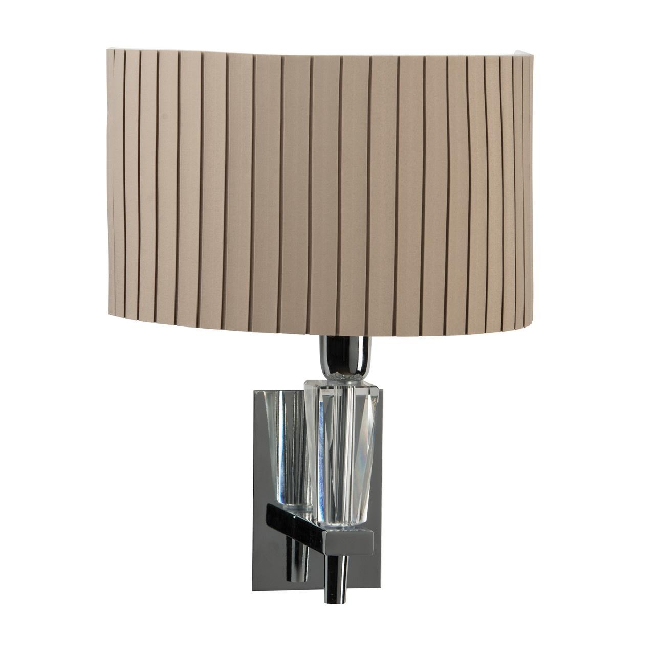 Настенный светильник Chiaro Инесса, E14