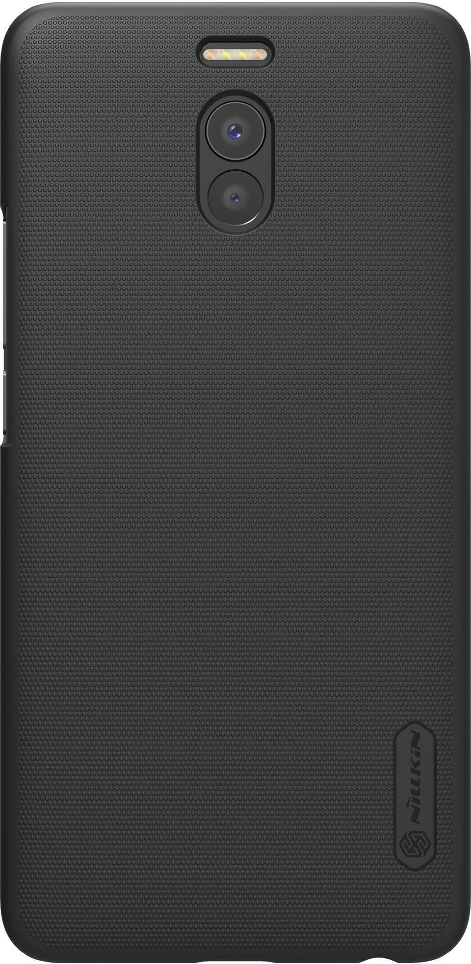 Накладка Nillkin для Meizu M6 Note смартфон meizu m6 note 16 гб золотой